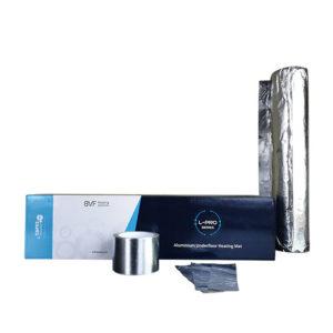 BVF L-PRO vykurovacia rohož 100 watt/m²