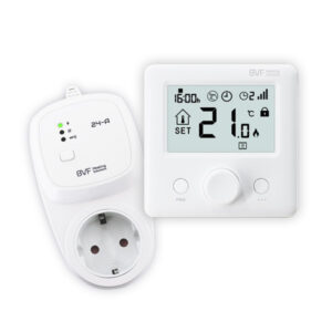 Podlahový senzor pre izbové termostaty BVF